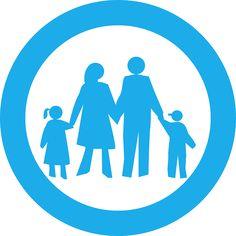 Ilmainen Vektorigrafiikka: Perhe, Vanhemmat, Lapset, Nuoret - Ilmainen kuva Pixabayssa - 43873
