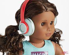 Gabriela, American Girl Doll of the Year 2017