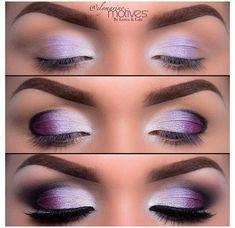 Maquillaje hermoso para pieles claras