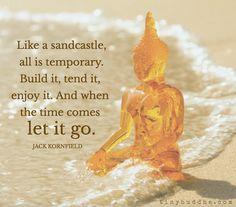 Life be like....