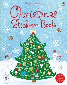 Booktopia has Christmas Sticker Book, Usborne Activities by Fiona Watt. Buy a discounted Paperback of Christmas Sticker Book online from Australia's leading online bookstore. Christmas Scenes, Christmas Books, Christmas Gifts, Christmas Ornaments, Christmas Tree, Christmas Countdown, Christmas 2019, Xmas, Childrens Christmas