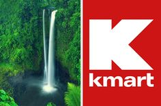 Buy 10 Things From Kmart And We'll Tell You Which Pacific Island Country You Need To Visit