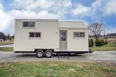 The Pearl Tiny House by Modern Tiny Living