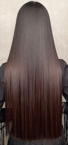 Long Silky Hair, Hair Images, Shiny Hair, Long Hair Styles, Pretty, Beauty, Smooth Hair, Beautiful Long Hair, Long Hair