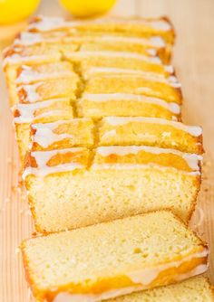 If you like Starbucks Lemon Loaf, then you'll love this moist, delicious Lemon cake! This easy to make recipe is loaded with delicious lemon flavor, and topped with an amazing lemon frosting. Recipe type: Dessert Cuisine: American Serves: 10 Ingredients 1½ c. flour 1 (3.4 oz.) package, instant Lemon pudding mix ½ tsp. baking powder …