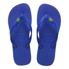 721449d35ec9 Brazil Havaianas 푸른 at Flopstore South Korea