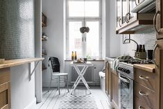 Lansfast Small Space Design, Small Space Living, Small Spaces, Exterior Design, Interior And Exterior, Perfect Place, Kitchen, Room, House