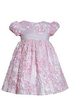 Bonnie Jean® Bonaz Dress Toddler Girls  #Belk