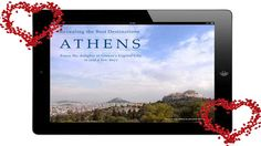 Reveal Athens eBook | Valentine's 2013 Special Offer