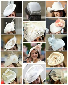 """1,125 Likes, 6 Comments -  Catherine elizabeth  (@_duchesskatemiddleton) on Instagram: """"The Duchess of Cambridge has a great collection of hats/headpieces/fascinators of different…"""""""