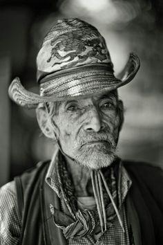 Viejo vaquero
