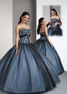 VIP Quinceanera Dress
