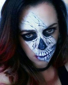 Artistica...  #skull