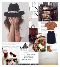 """""""Freedom is nothing but a chance to be better... by Albert Camus"""" by valentina-back ❤ liked on Polyvore featuring Anja, Tangent, Alexander McQueen, Delpozo, Aquazzura and Linda Farrow"""