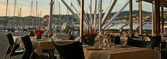 I Tre Merli - Porto Antico, Genoa
