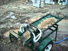 ATV Wash Plant - J.Farmer Mining - YouTube Diy Welding, Welding Projects, Gold Sluice Box, Gold Mining Equipment, Gold Deposit, Screen Plants, Panning For Gold, Scrap Gold, Gold Prospecting