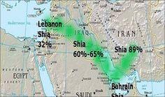 Completing The Shia Horn (Daniel 8) http://andrewtheprophet.com/blog/?p=27677
