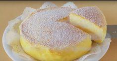 Cheesecake pouze ze tří přísad