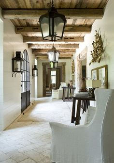 Featured Project: Suzanne Kasler Interiors TILE