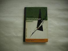 74) Buch: Überschalljaeger brennt, Preis 6€