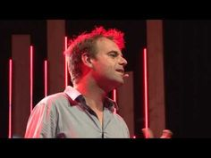 Why designers eat advertising people for breakfast: Tom de Bruyne at TEDxDelft - YouTube