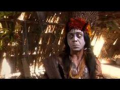 Caramuru - A Invenção Do Brasil [Filme Completo]*