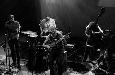 Bernard Adamus @ Festival Aurores Montréal (8 décembre 2016)