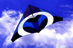 Image detail for -Ascension Delta Kite at WindPower Sports Kite Store