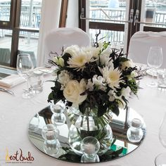 Tania x Real Weddings, Table Decorations, Floral, Furniture, Home Decor, Decoration Home, Room Decor, Flowers, Home Furnishings