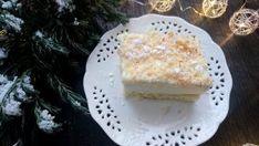 Vanilla Cake, Pudding, Cheese, Polish, Vitreous Enamel, Custard Pudding, Puddings, Avocado Pudding, Nail