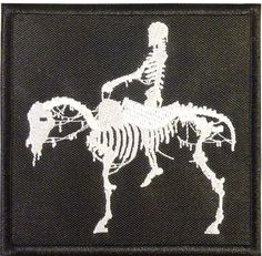 Dead Horse Silver Squadron DEVGRU ST6 morale Navy SEAL Seals NSWDG hook patch Us Navy Seals, Patches For Sale, Military Insignia, Morale Patch, Crests, Battle, Moose Art, Horses, Direct Action