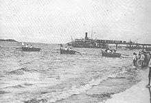 Historia de Sanlúcar de Barrameda - Wikipedia, la enciclopedia libre