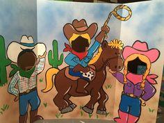 Vaquero fiesta vaquero cumpleaños  vaquera Party  vaquero
