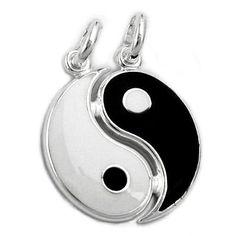 Pendant, Friendship, Yin-Yang, 925, New DEcus NObilis, http://www.amazon.com/gp/product/B005Y0QY3S/ref=cm_sw_r_pi_alp_mGaCqb0QPP6P2