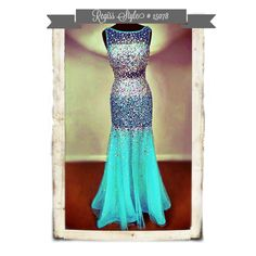 Regiss prom 2014 exclusive dress collection : this aqua gown is a sartorial soufflé concocted front diaphanous illusion net and horsehair braid trim, encrusted with a smattering of swarovski crystals and a dollop of sequins! Request Regiss style number 15078! #regiss #regissprom #regissprom2014 #regissexclusive #promdress #prom2014 #sparkle #mermaid #aqua #fitandflare #glamour  #regissexclusive2014 #net  #sheer #sexy #swarovski #boatneck #formal  #glittery #revealing #sweetheart