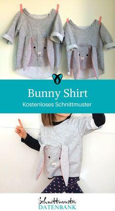 Daniela von Die kleine Botin zeigt bei Snaply wie man einen einfachen Shirt-Schnitt von Kindern mit Hasenohren verziert. Zu dem kostenlosen Schnittmuster für die Ohren … Weiterlesen