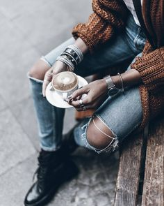 "19.5k Likes, 119 Comments - Jacqueline Mikuta (@mikutas) on Instagram: ""Coffee  ☕ #coffeetime"""