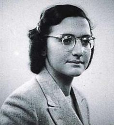 February 16, 1926: Born, Margot Frank. According to her younger sister Anne, Margot also kept a diary, but none has ever been found. With the rest of her family, Margot went into hiding in Amsterdam, where she was later arrested by the Gestapo. Her dream had been to immigrate to Israel and become a midwife. She died at Bergen-Belsen concentration camp at the age of 19.