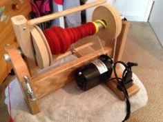 Heavenly Handspinning Vespera Electric Spinning Wheel 8 oz Superwash Merino Top | eBay