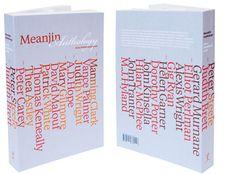 Meanjin Anthology / Jenny Grigg