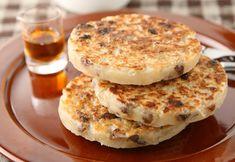 Amazake Pancake - Recipes - MUSO Co., Ltd.