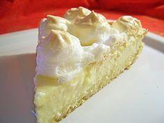 Tort nemtesc cu branza - Dulciuri fel de fel Camembert Cheese, Dairy, Pie, Desserts, Clean Eating Meals, Torte, Tailgate Desserts, Cake, Deserts