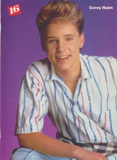 my first crush! i still cant believe he is gone :(