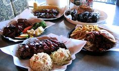 SanDiegoVille.com: Phil's BBQ | Worth the Line and Then Some