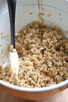 granola bars 4 | Flickr - Photo Sharing!