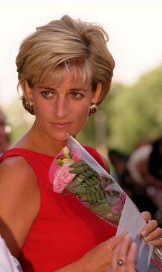 Princess Diana Family, Royal Princess, Princess Of Wales, Lady Diana Spencer, Princesa Diana, Gisele Bündchen, Diana Fashion, Tilda Swinton, Farrah Fawcett