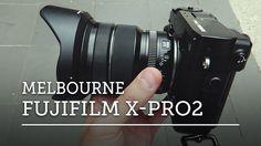 MELBOURNE STREET PHOTOGRAPHY — FUJIFILM X-PRO2 + 10-24mm f/4