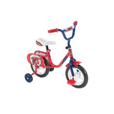 10 Inch Toddlers,Kids Bike,Bicycle with Training Wheels, Tricycle