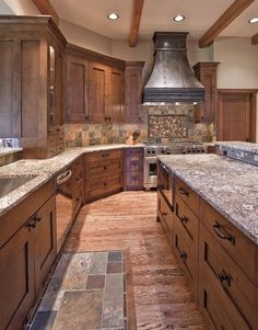 Dream Country Kitchens rustic country kitchen. love!!!! | homes/ideas | pinterest