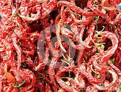 Hot pepper background, for all types of uses.